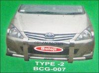 Car Front Bumper Protector