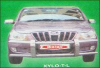 Car Front Safety Guards (Xylo-T-L)