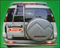 Car Rear Safety Guards (Bcg-015)