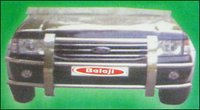 Front Safety Guards For Car