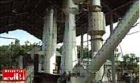 Liquid Waste Incinerator Systems