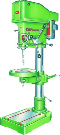 38 Mm Cap. Pillar Drill Machine
