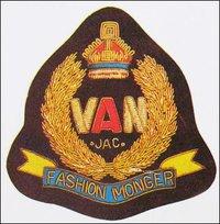 Fashion Monger Emblems