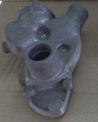 Water Pump Body Aluminum Casting