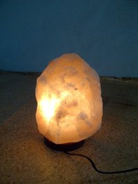 Oxifill Rock Salt Lamps