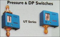 Pressure And Dp Switches (Ut Series)