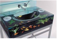 Fish Aquarium In Kolkata Fish Aquarium Dealers Traders In Kolkata