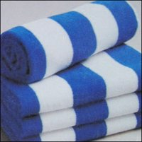 Cotton Pool Towels