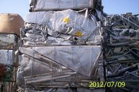 Non Magnetic Steel Scrap