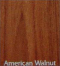 American Walnut Plywood