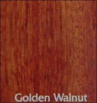 Golden Walnut Plywood