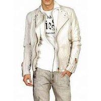Summer Leather Jacket