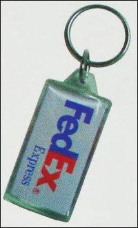 Acrylic Keychains (A-001)
