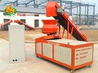 Energy-Saving Straw Biomass Briquetting Machine