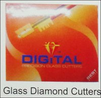 Glass Diamond Cutters