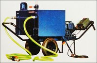 Concrete Vacuum Dewatering Systems