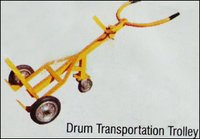 Drum Transportation Trolley