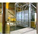 Fully Automatic Chamber Furnace
