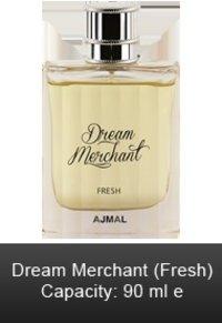 Dream Merchant Fresh Small Perfume