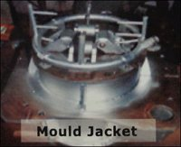 Heavy Duty Mould Jacket
