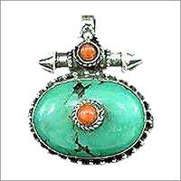 Indian Design Pendants