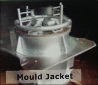 Industrial Mould Jacket