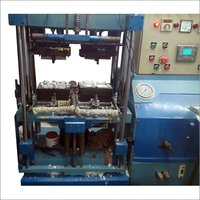 Fully Automatic Bakelite Moulding Machine