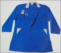Long Coat (D55-601)
