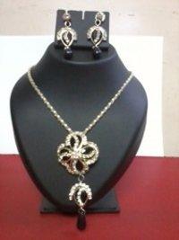 Acrylic Necklace Display Stand (Cdn-02)
