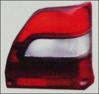 Maruti Car Tail Lamp Assembly (Type-Ii)
