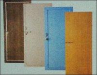 Pvc Doors in Mumbai
