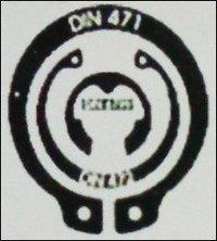 Circlip And E-Clip