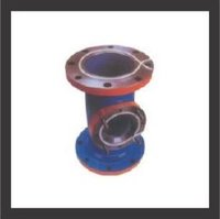 Ptfe Flex-O-Seal Joint Gasket