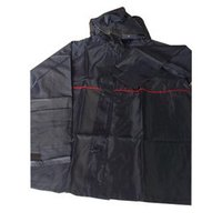Waterproof Fancy Jacket