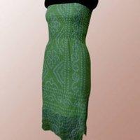 Cotton Bandhani Dresses