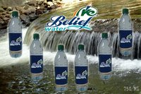 750ml Packaged Drinking Water