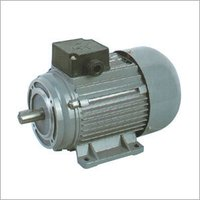 Asynchronous Electric Motors
