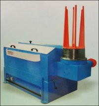 Wet Wire Drawing Machine (Vertical Type)