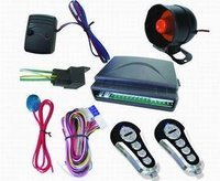 Car Alarm System (HA-100A)
