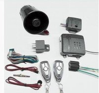 Car Alarm System (HA-200A)