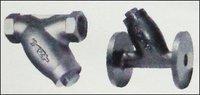 Cast Iron Y Type Strainer (Non Ibr)