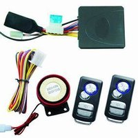 Motorcycle Alarm System (HM-400A)