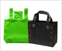 Pp Non Woven Carry Bags (U - Cut)