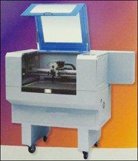 Yuming Camera Laser Cutting Machine in Ludhiana