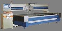 Abrasive Water Jet Cutting Machining