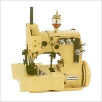 Double Needle Heavy Bag Sewing Machines