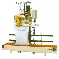 Pp Woven Bag Closing Machines