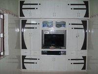PVC Cabinets