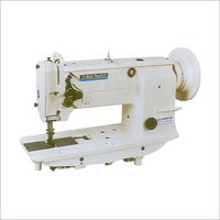 Reverse Feed Bag Lock Stitch Machine