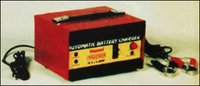 Automatic Battery Charger (Challanger)